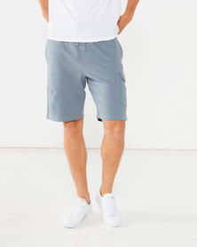 Polo Sport Bravo Joggers Shorts Grey