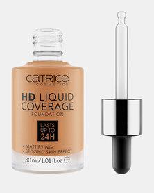 Catrice 090 HD Liquid Coverage Foundation