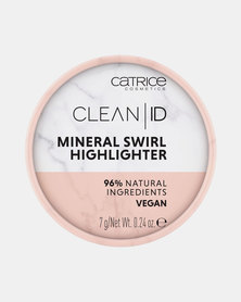 Catrice 010 Clean ID Mineral Swirl Highlighter