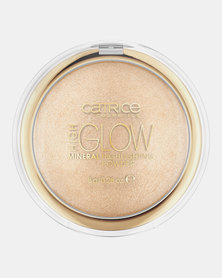 Catrice High Glow Mineral Highlighting Powder 030