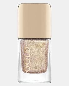 Catrice Gold Effect Nail Polish 04