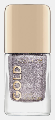 Catrice Gold Effect Nail Polish 08