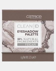 Catrice Clean ID Eyeshadow Palette 010