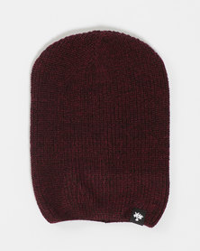 African Paradise Laidback Beanie