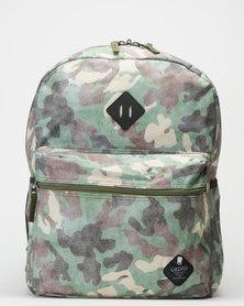 Lizzard K Kirk Backpack Multi