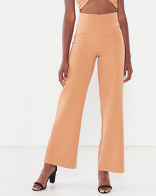 Sissy Boy One Way Trousers Hazel