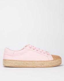 KG Floater Sneakers Pink
