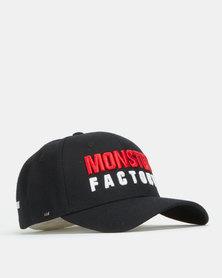 Minotaur Fitness Monster Factory Cap