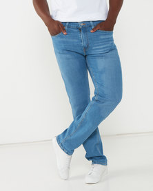 Levi's ® 505™ Regular Begonia Regular Fit Jeans Blue