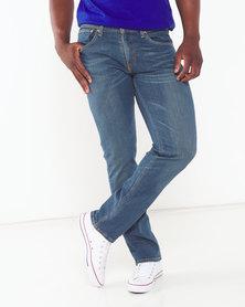 Levi's ® 511™ Sultan Slim Fit Jeans Blue