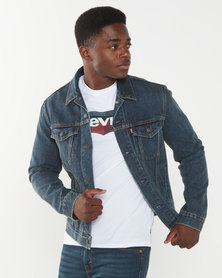 Levi's ® Picolito Trucker Jacket  Blue