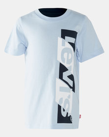 Levi's Boys Skyway Sliced Levi's Tee