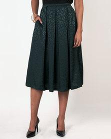 Marique Yssel Lucy Skirt - Fir (Green)