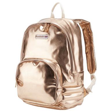 Freestyle Metallic Backpack