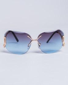 Era Nu Eyewear Elegant Rein Blue