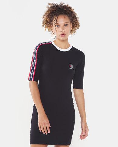 Reebok Ladies Cl Dress Black
