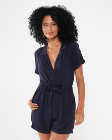 Nucleus Shortsuit in Navy
