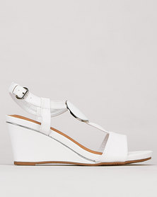 SOA Nature Wedges White