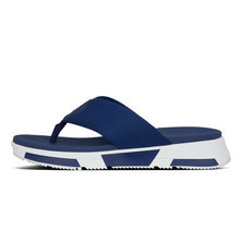 FitFlop Sporty Logo Midnight Navy