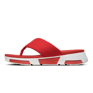 FitFlop Sporty Logo Red