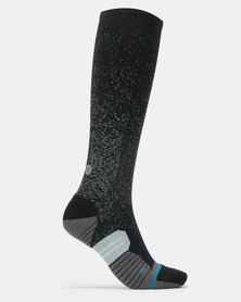 Stance Performance UNCOMMON RUN OTC Socks Black