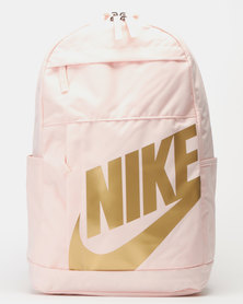 Nike NK Elemental Backpack 2.0 Pink