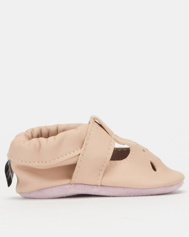 Shooshoos Baby Feather Soft Soles Multi