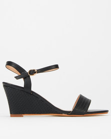 Utopia Smart Wedge Black