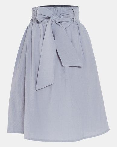 The Hannah Grace ReDefine Skirt