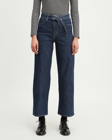 Mile High Wide Leg Jeans