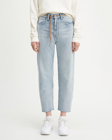Levi's® Barrel Jeans Light Blue