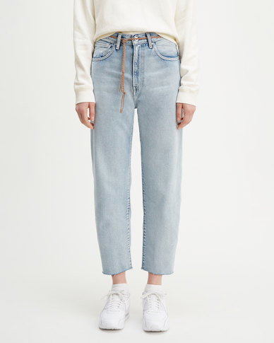 Levi's® Barrel Jeans Light Blue