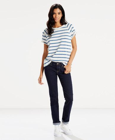 Levi's ® 712 Slim Jeans Blue