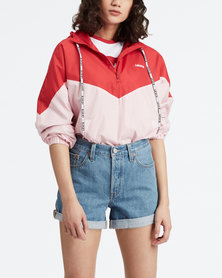Levi's ® Kimora Jacket Red