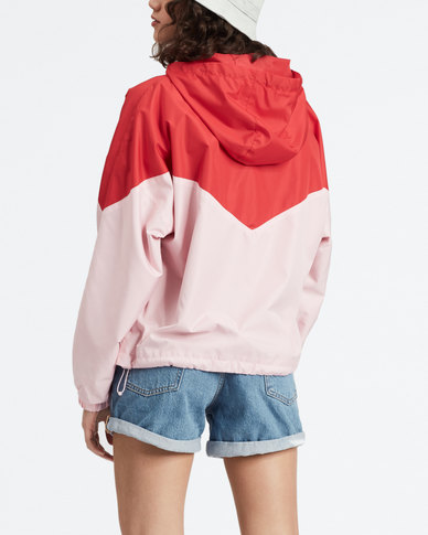 Levi's ® Kimora Jacket Red