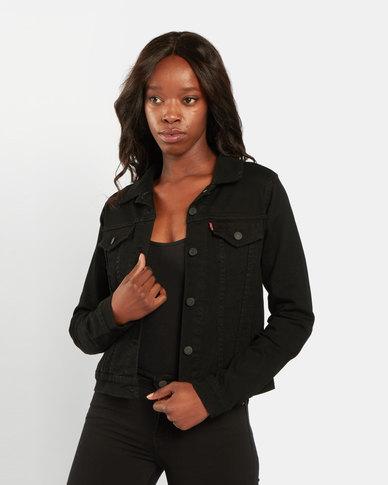 Levi's ® Original Trucker Jacket Black
