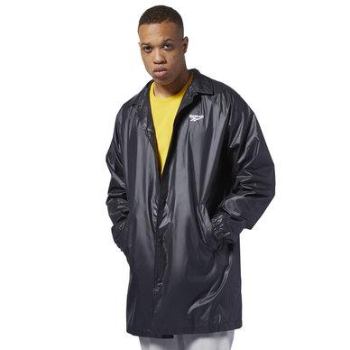 International Long Raincoat