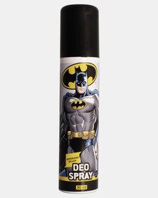 Character Brands Batman Deodorant Spray 90ml