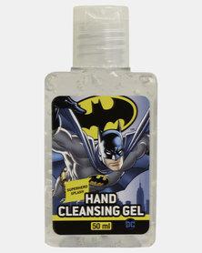 Character Brands Batman Hand Cleansing Gel 50ml