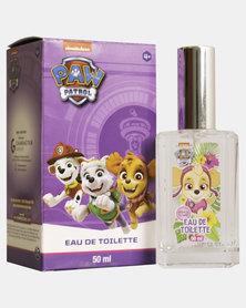 Character Brands Paw Patrol Eau de Toilette 50ml