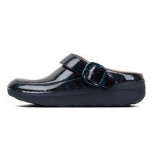 FitFlop Gogh Pro Midnight Navy Turtle