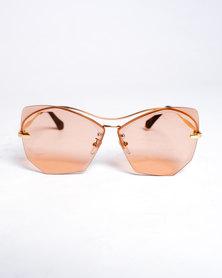 Era Nu Eyewear Elegant Peach