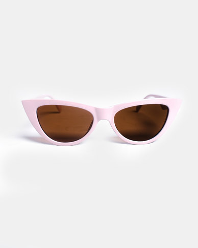 Era Nu Eyewear Barbi Pink