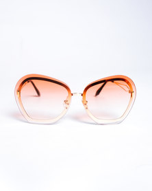Era Nu Eyewear Cinna Mone Orange
