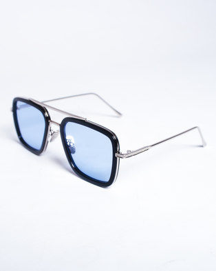 Era Nu Eyewear the Business Blue