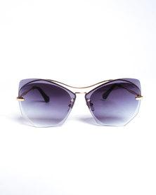 Era Nu Eyewear Hazel Blaze Blue