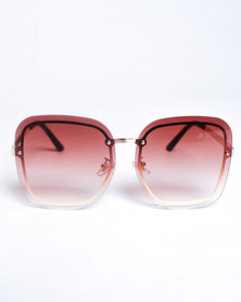 Era Nu Eyewear Berry Blush Pink