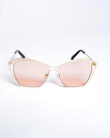 Era Nu Eyewear Vintage Rose Peach