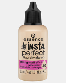 Essence Insta Perfect Liquid Make Up 40