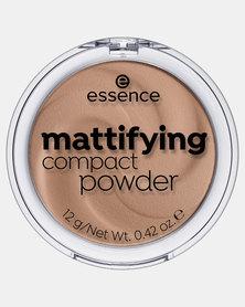 Essence Mattifying Compact Powder 43